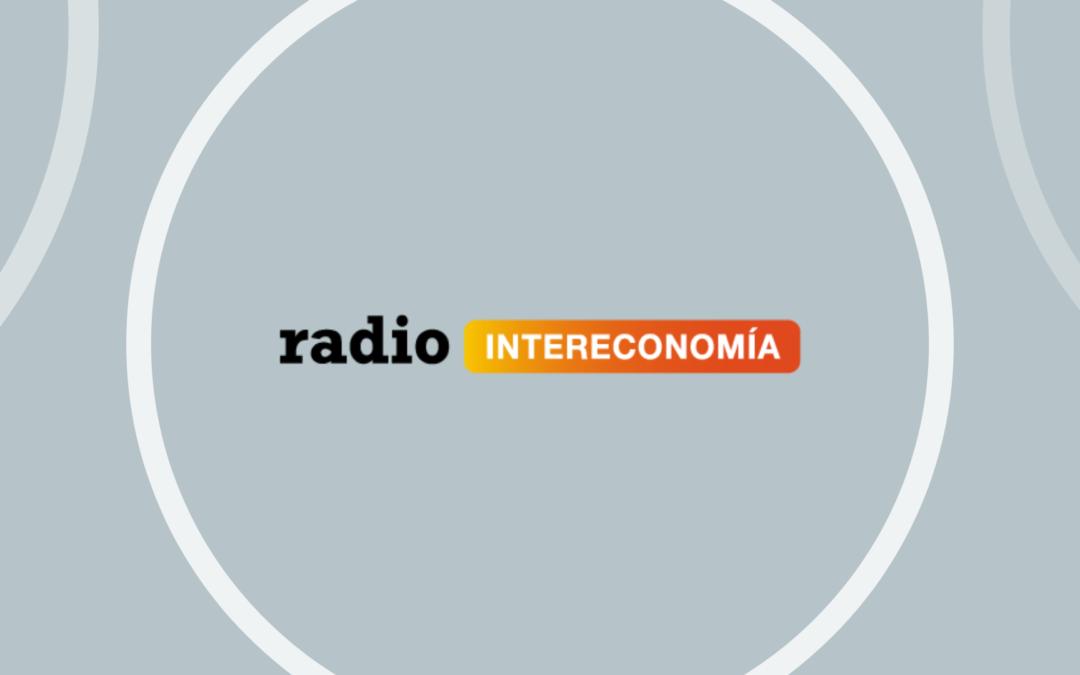 Entrevista a Borja Aguiar en Cierre de mercados Intereconomia