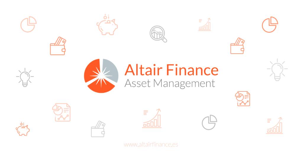 Altair Finance completa su transformación en gestora con el traslado de sus fondos de inversión