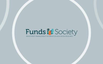 Carlos Mendoza analiza el impacto financiero del coronavirus en Funds Society