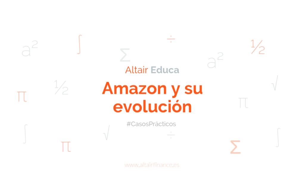 Amazon: un ejemplo de eficiencia