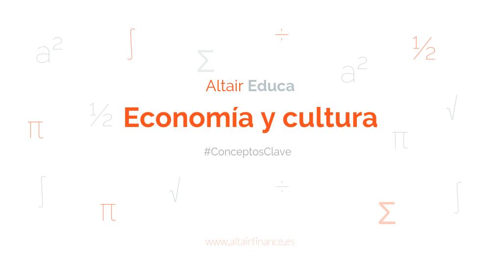 La cultura de un país, un elemento diferencial