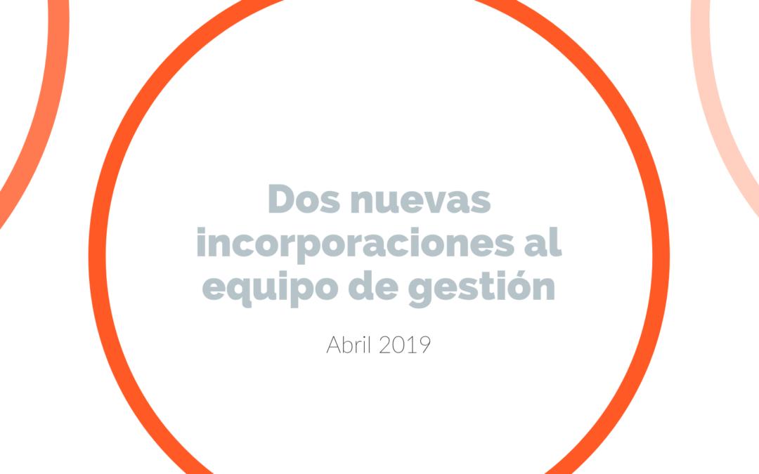 Altair Finance refuerza su equipo de gestión con la incorporación de Juan Cánovas del Castillo y Alberto Sánchez