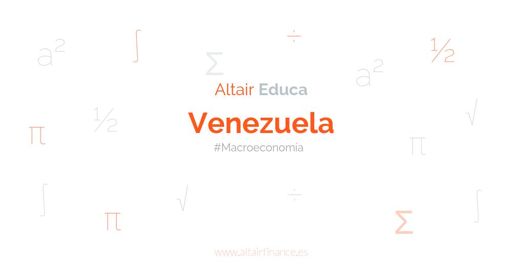 Los costes del dinero venezolano (parte I)