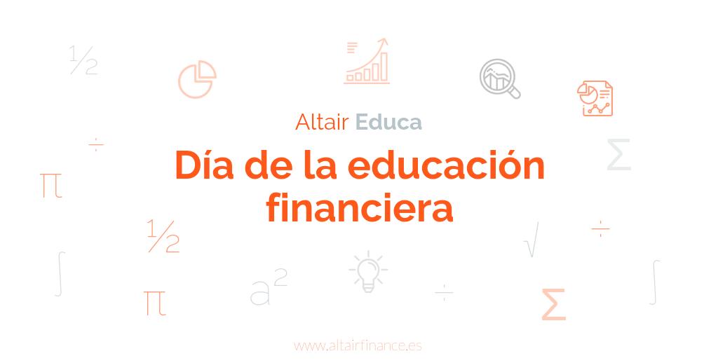 Paso a paso en la educación financiera