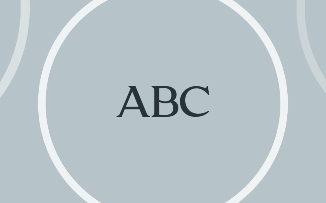 Juan Cánovas del Castillo y Alberto Sánchez colaboran en un artículo de ABC