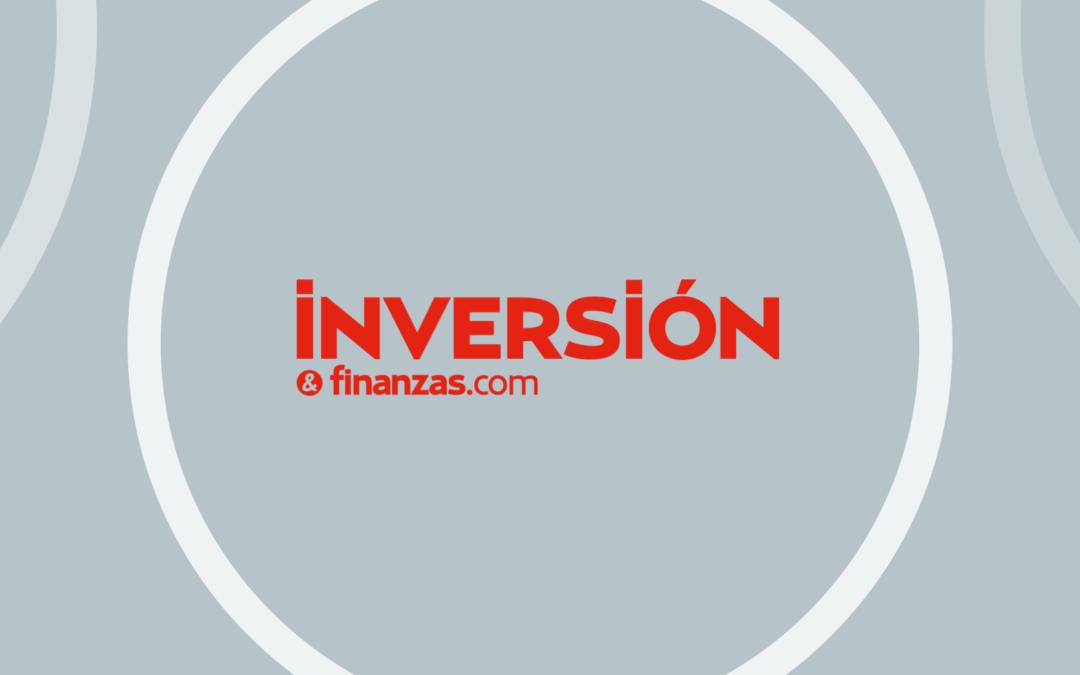 Carlos Mendoza colabora con Inversión y Finanzas