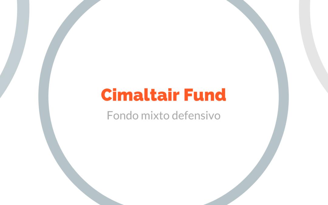 Cimaltair International Fund Lux cumple 6 años