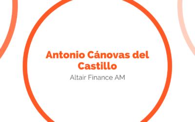 Carta de Antonio Cánovas del Castillo
